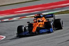 McLaren Group reveals COVID-19 hit in Q1 figures