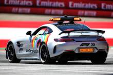 F1 drops rainbow logo, to discuss pre-race plans in We Race As One update
