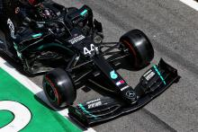 How F1 social media post led to Hamilton's Austrian GP grid drop