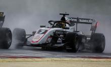 FIA F3 Styrian Austria - Race Results (2)