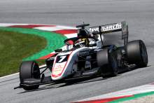 Pourchaire claims maiden Formula 3 pole in chaotic Monza qualifying