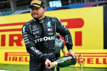 "Second place in F1 Styrian GP ""damage limitation"" for Bottas"