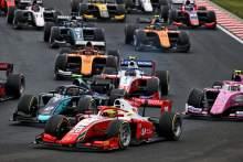 F2 to support F1 in Saudi Arabia, F3 gets new Zandvoort, Austin slots