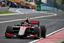 Ilott secures third F2 pole of 2020 in Spain to extend points lead