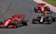 Ferrari at odds with Red Bull's priority in crunch F1 engine freeze talks