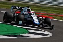 Russell beats Albon to Virtual British GP victory on F1 Esports return