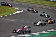 FIA F3 Great Britain - Race 2 Results