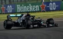 """Hamilton's last lap of F1 British GP was """"mind-blowing"""" – Brawn"""