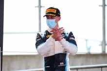 Hughes to make F2 debut in Sochi as Alesi replaces Matsushita