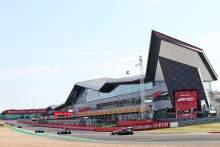 FIA F3 Silverstone 2 - Hasil Race 2