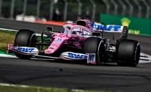 McLaren, Williams withdraw Racing Point case verdict appeal