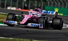 McLaren, Williams withdraw Racing Point case verdict appeal