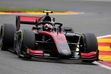 Ilott returns to form with Formula 2 pole position at Monza