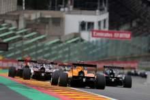 FIA F3 Belgium - Race 2 Results