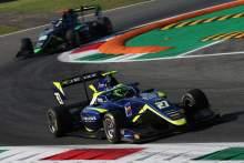 FIA F3 Italy - Race 1 Results