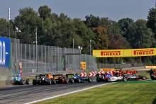 FIA F3 Italy - Race 2 Results