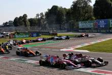 "Why drivers are against 'manipulating' F1 with ""artificial"" reverse-grid races"