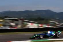 FIA F3 Tuscany - Race 1 Results