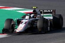Lundgaard wins Mugello sprint race, Schumacher extends F2 points lead