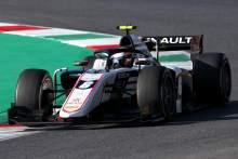 Lundgaard wins Mugello sprint race, Schumacher extends F2 points lead