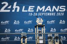 2021 24 Hours of Le Mans postponed until August