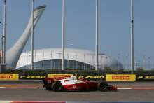 FIA Formula 2 2020 - Russia - Full Qualifying Results