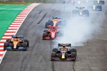2020 F1 Portuguese Grand Prix - Follow the Race LIVE!