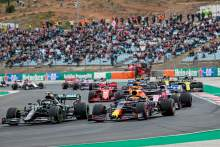 F1 confirms Portuguese GP will complete 2021 calendar