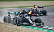 Red Bull, McLaren, Ferrari… Who will be Mercedes' closest F1 rivals in 2021?