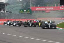 F1 will take 'interesting learnings' from two-day Imola format
