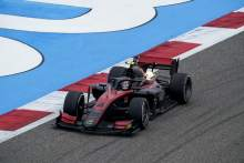 Ilott claims crucial F2 pole in Bahrain, Schumacher only tenth