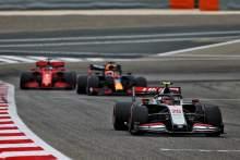 F1 2020 Bahrain Grand Prix - Free Practice Results (3)