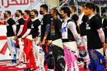 F1 drivers to be included in new working group to determine salary cap