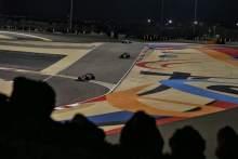 F1 2020 Sakhir Grand Prix - Free Practice Results (3)