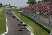 Imola's F1 return to take place behind closed doors after late U-Turn