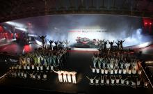 Why 'proper' F1 pre-season launches are a dying art
