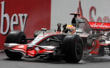 Lewis Hamilton's best F1 wins