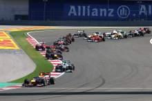GP Turki sekarang akan dijalankan secara tertutup setelah mengabaikan rencana fans F1