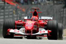 Ferrari's 1000th GP: Top 10 greatest Ferrari F1 cars