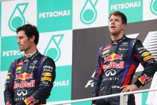 Top 10 greatest rivalries of F1