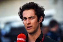 My Greatest Race: Bruno Senna