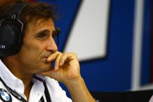 Treatment options to be evaluated as Alex Zanardi remains 'stable'