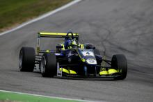 Lando Norris tests F3 car to prepare for F1 return
