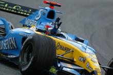 """""""Alonso will only return to Renault F1 if car can win races"""" - Button"""