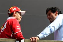 Webber says Vettel lost motivation at Ferrari, tips F1 sabbatical