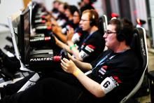 F1 to use Esports drivers to trial rule changes