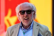 Richards pushing to make UK motorsport more inclusive