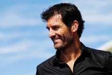 Mark Webber, F1,