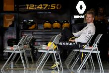 Nico Hulkenberg, Renault, F1,