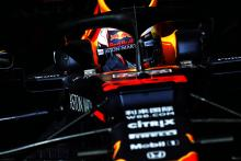 Red Bull sets final 2020 F1 car launch date for RB16